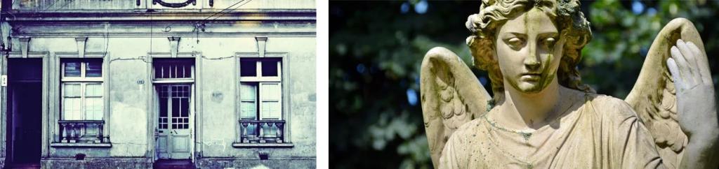 restauracion de fachadas Rehabilitacion y restauracion